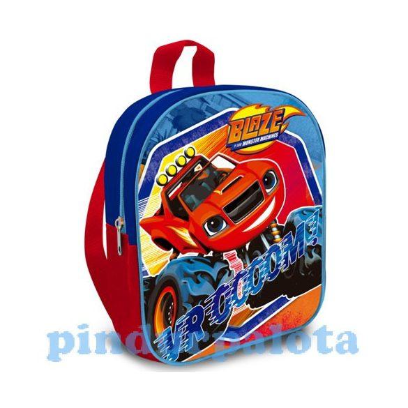5ffa163327c0 Táskák gyerekeknek - Láng és a szuperverdák mini ovis hátizsák 24cm