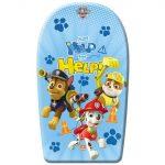 Mancs őrjáratos játékok gyerekeknek - Mancs Őrjárat úszódeszka 84 cm