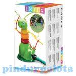 Kültéri játékok - Sport eszközök gyerekek számára - Spriccelő hernyó vizes játék Intex