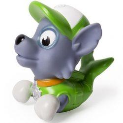 Mancs őrjáratos játékok gyerekeknek - Mancs Őrjárat sellő Rocky fürdőjáték figura