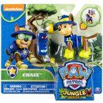 Mancs őrjárat - Chase dzsungel figura