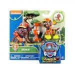 Mancs őrjáratos játékok - Mancs őrjárat Jungle Zuma figura
