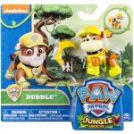 Mancs őrjárat - Rubble dzsungel figura