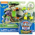 Mancs őrjárat - Rocky dzsungel figura