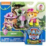 Mancs őrjárat játékok - Mancs őrjárat Jungle Skye figura