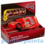 Játék autók - Autós játékok - Verdák 3 Villám McQueen karambol autó Mattel