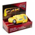 Játék autók - Autós játékok - Verdák 3 Cruz Ramirez karambol autó Mattel