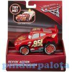 Játék autók - Autós játékok - Verdák 3 Villám McQueen felhúzható autó Mattel