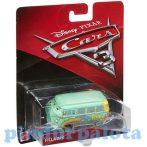 Játék autók - Autós játékok - Verdák 3 Fillmore karakter kisautó 1/55 Mattel