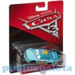 Játék autók - Autós játékok - Verdák 3 Buck Bearingly karakter kisautó 1/55 Mattel