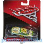 Játék autók - Autós játékok - Verdák 3 Tommy Highbanks karakter kisautó 1/55 Mattel