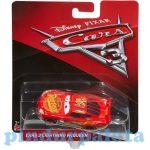 Játék autók - Autós játékok - Verdák 3 Villám McQueen karakter kisautó 1/55 Mattel