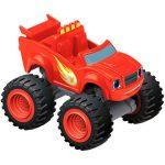 Játék autók - Autós játékok - Láng és a szuperverdák Láng FIGURA (nem gurulós)