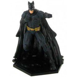 Igazság Ligája Batman ütő pózban játékfigura