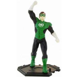 Figurák - Szuperhősök - Igazság ligája Zöld lámpás játékfigura