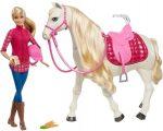 Barbie Intelligens lovacska Dream Horse