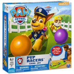 Mancs őrjáratos játékok - Mancs Őrjárat Kutyaverseny társasjáték