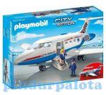 Playmobil játékok - Playmobil Charter járat 5395