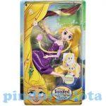 Műanyag babák - Disney Hercegnők Aranyhaj a sorozat classic baba Hasbro