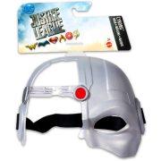 Igazság Ligája Cyborg maszk  Mattel
