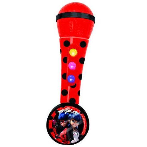 Hangszerek - Miraculous mikrofon fénnyel