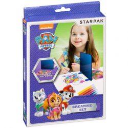 Mancs őrjáratos játékok - Mancs őrjárat mágikus tükör színező készlet