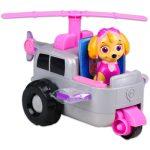 Mancs őrjáratos játékok - Mancs őrjárat Sky járműben