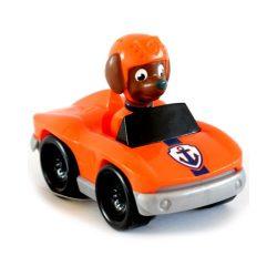Mancs őrjáratos játékok - Mancs Őrjárat Zuma mentőkutya autóban