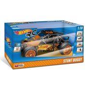 Távirányítós terepjáró autó - RC Hot Wheels Stunt Buggy - Mondo Motors