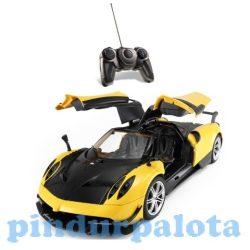 Távirányítós autók - RC Pagani Huayra 1/14 - Mondo Motors