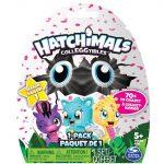Hatchimals meglepetés gyűjthető mini figura