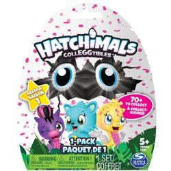 Mese figurák - Mese szereplők - Hatchimals meglepetés gyűjthető mini figura