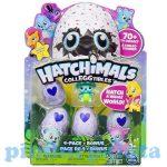 Hatchimals gyűjthető meglepetés figura 4 db-os