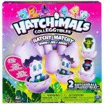 Figyelem és emlékezet fejlesztés - Hatchimals Hatchy memóriajáték
