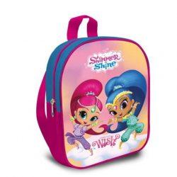 Táskák - Iskolatáskák - Shimmer és Shine ovis hátizsák 24cm