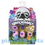 Gyűjthető figurák - Hatchimals meglepetés csomag 5 db-os szett