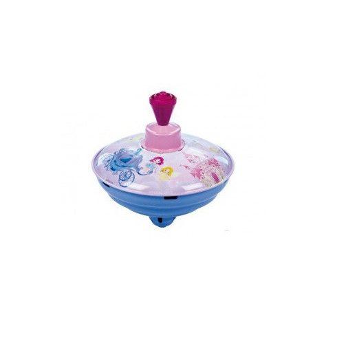 Egyensúlyfejlesztő játékok - Lena Hercegnők búgócsiga 13cm-es