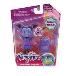 Mese szereplők - Vampirina és Gregoria barátok játékszett
