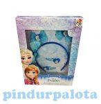 Ajándékok divatos termékek gyerekeknek - Jégvarázs 5 db-os hajdíszítő szett