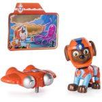 Mancs őrjáratos játékok - Sea Patrol világító Zuma játékfigura