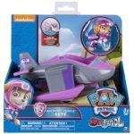 Mancs őrjáratos játékok - Mancs őrjárat - Tengeri őrjárat: Skye járművel - Spin Master