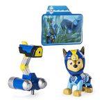 Mancs őrjáratos játékok - Sea Patrol Chase figura járművel