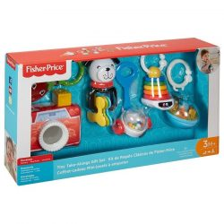 Fisher Price játékok - Fisher-Price Klasszikusok ajándékcsomag Mattel