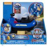 Mancs őrjáratos játékok  - Mancs Őrjárat Sea Patrol Chase járművel Spin Master