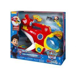 Mancs őrjáratos játékok - Mancs Őrjárat Sea Patrol Sub Patrol Ryder figurával