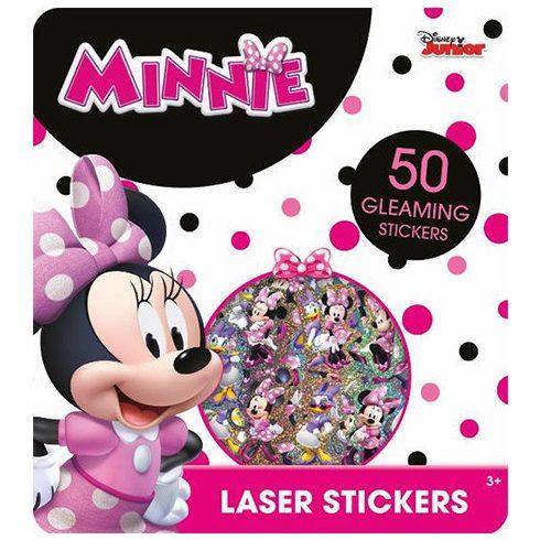 Minnie Egér csillámos matrica szett 50db vásárlás