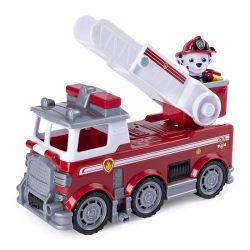 Mancs őrjáratos játékok - Mancs Őrjárat Ultimate Rescue Marshall tűzoltóautóval Spinmaster