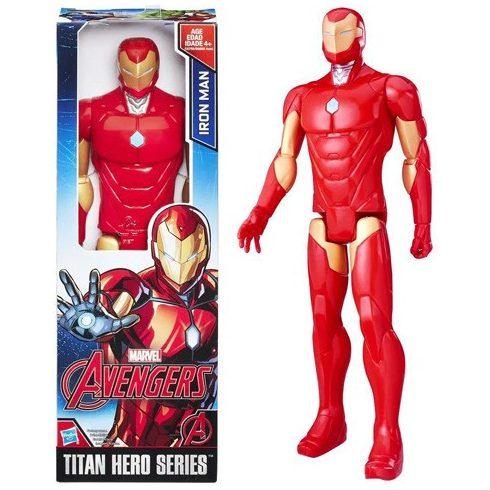 Iron Man - Vasember figura Bosszúállók Hasbro