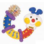 Baby játékok és kellékek - Csavarható kukac csörgő