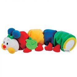 Baby játékok és kellékek - Nagy plüss Kukacka